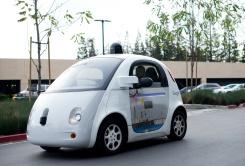 Google to open Detroit-area autonomous car center | Bangkok Post: tech