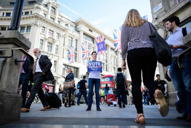 Southeast Asia stocks rise as Brexit concerns dim