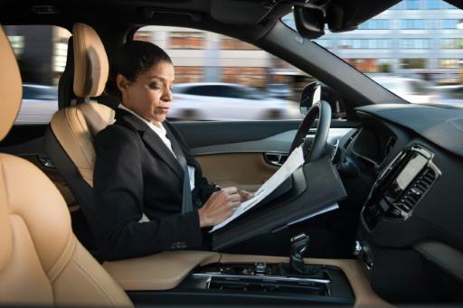 Ethics dilemmas may hold back autonomous cars: study