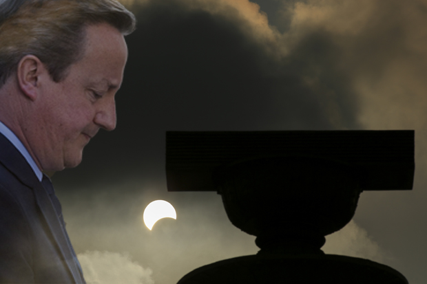 Cameron is 'an example' for Thailand