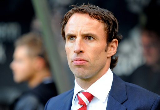 Southgate in line for England football hot seat