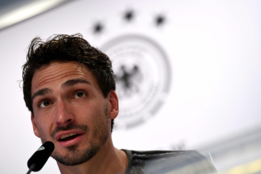 Germany have learnt lessons from Euro 2012 loss to Italy: Hummels