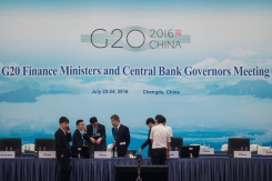 G20 countries face calls for action to boost growth | Bangkok Post: news