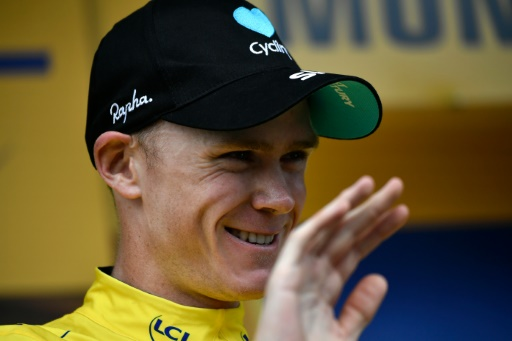 Froome close to third Tour de France as Izaguirre wins 20th stage