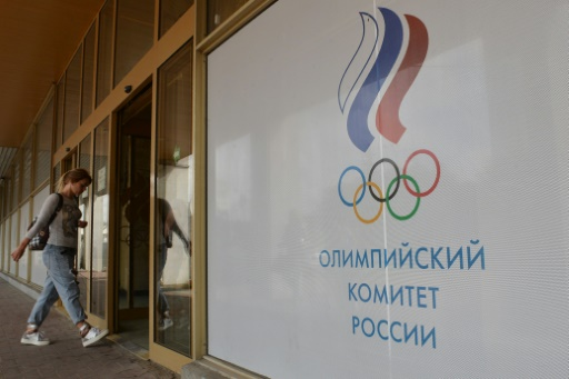Russian doping: Paralympians want cheats thrown out
