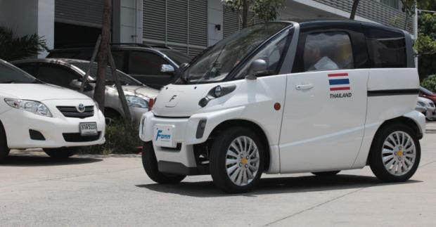 Japanese Electric Cars Coming To Thailand Soon Mm Corporation