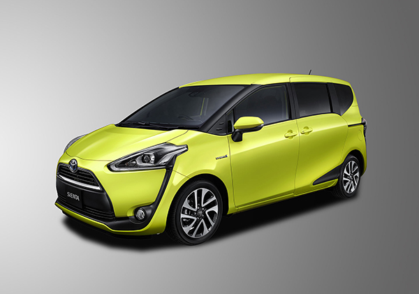 2016 Toyota Sienta: Thai prices and specs | Bangkok Post: auto