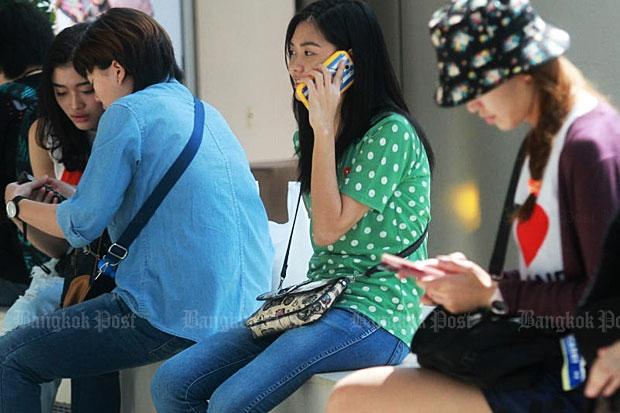 Woman wants probe for B440,000 phone bill