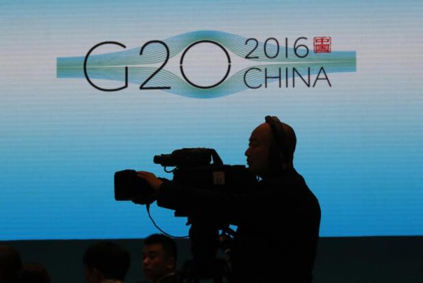 G20 leaders and delegations enjoy Hangzhou outside the summit