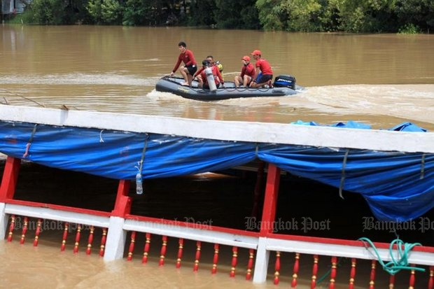 Death toll from Ayutthaya boat tragedy rises to 16