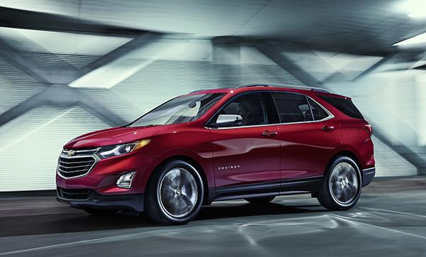 Compact SUV được cắt giảm các động cơ xăng và động cơ diesel tứ xi-lanh