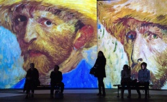 Two stolen Van Gogh masterpieces recovered in Italy