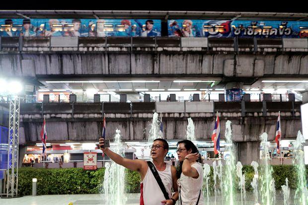 Thailand still golden for Chinese tourists despite Zika fears