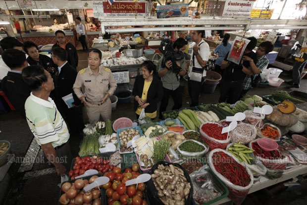 the price of eggs inflation in thailand Inflation in thailand, the united states and asian countries1 1 indonesia  eggs  and milk products 225 other food  bis papers no 8 as a measure of price  stability, the core consumer price index (core cpi) provides a more accurate.