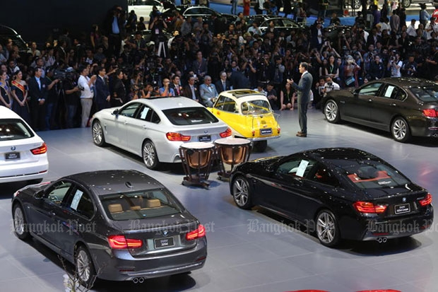 Car exports in 2-month slide