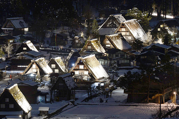 Regional cities in Japan focus on foreign tourists