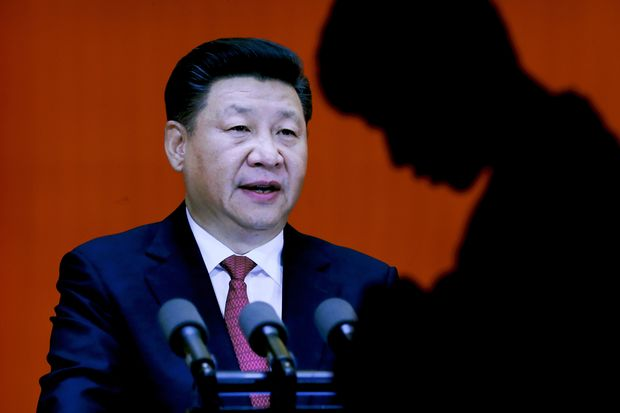 China's ruling party starts 4-day meeting of top cadres
