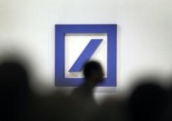 Worried investors put Deutsche Bank under microscope | Bangkok Post: news