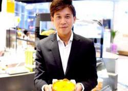 Japan's Pablo cheese tarts debut