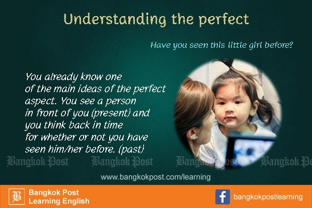 (23) Understanding the perfect aspect