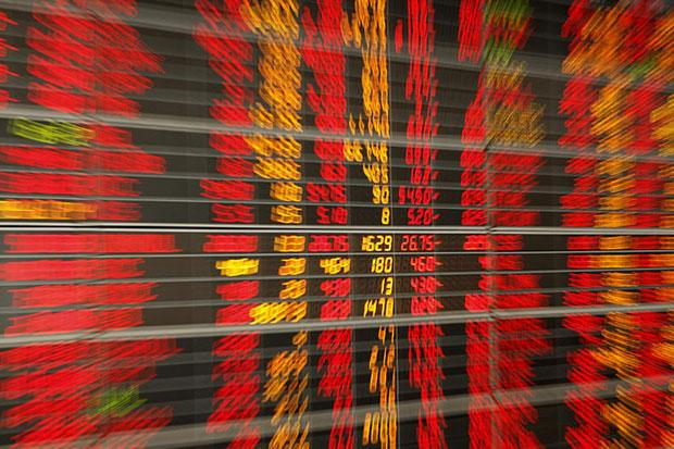 Market Stocks, Currencies Shudder After Trump's Election Victory