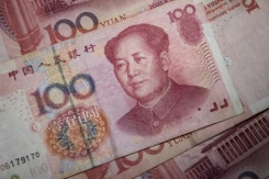 China weakens yuan to eight-year low | Bangkok Post: news