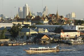 Bangkok cheapest holiday destination for SEA residents
