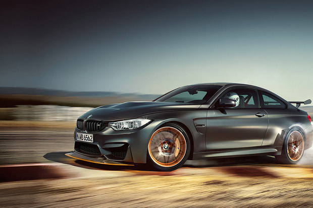 BMW M4 GTS: Heart of a racing legacy