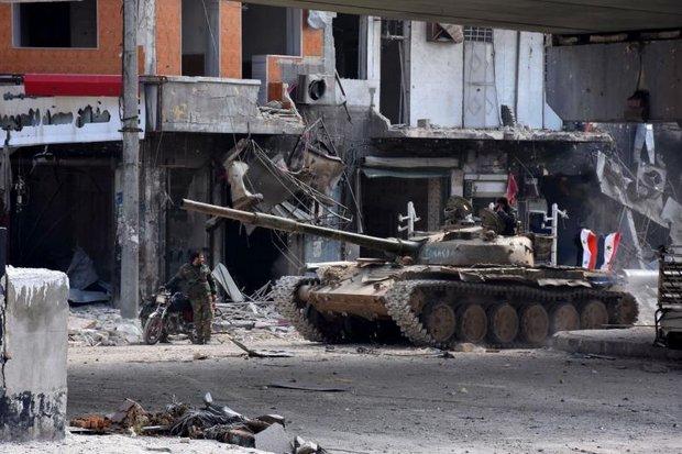 The vanishing civilians of Aleppo