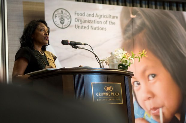 Investing in a zero-hunger generation in Asia-Pacific