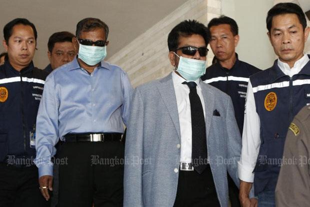 Mahima, aide sent to jail — Seaways GM murder class=