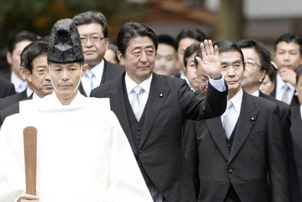 Japanese PM touring Asia's youngest, growing economies | Bangkok Post: news