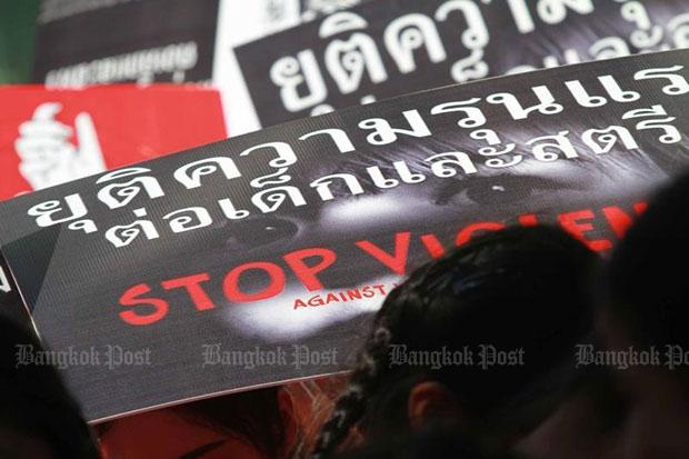 Boy, 12, accused of raping girl, 9, with menaces | Bangkok Post: news