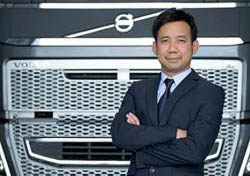 Volvo optimistic on sales prospects