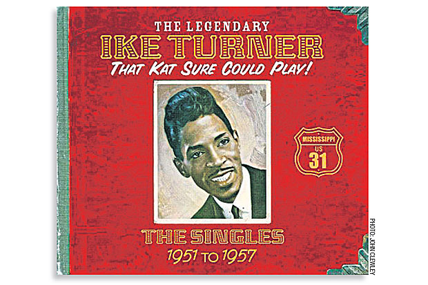 Ike Turner – rock and roll pioneer