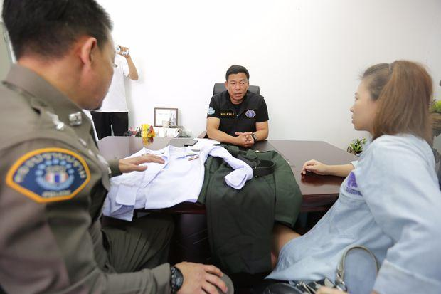 Three arrested for military recruitment cheat   Bangkok Post: news