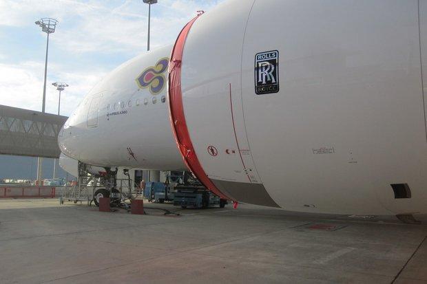 Rolls Royce admits bribery in Thailand   Bangkok Post: news