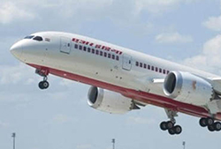Air India cordons off women-only seats