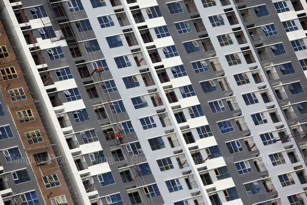 Demand for professional property management thriving | Bangkok Post: business