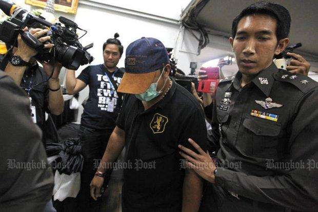 Selection process in fraud-hit police exam to continue | Bangkok Post: news