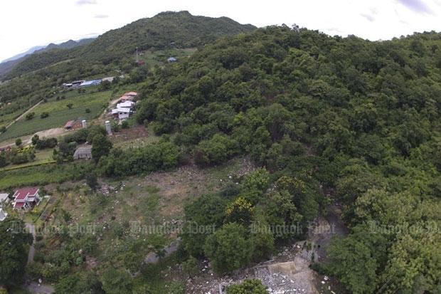 9,000 rai of illegally occupied land identified in Khao Yai park | Bangkok Post: news