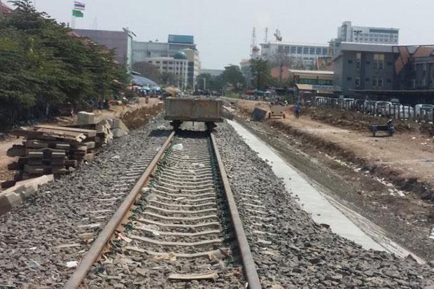 Thailand-Cambodia rail link delayed again | Bangkok Post: news