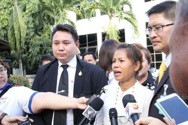 Allegations cloud ex-teacher's fight for justice | Bangkok Post: news