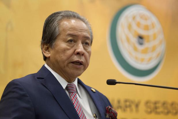 OIC will push Myanmar to halt Rohingya crisis | Bangkok Post: news