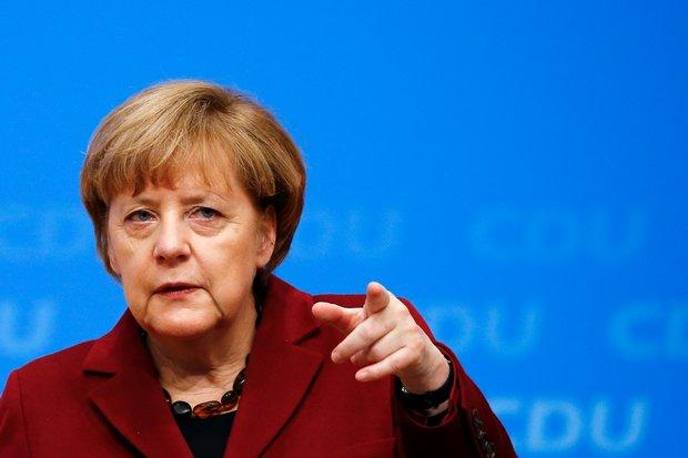 Merkel to try for 4th term at election Sept 24 | Bangkok Post: news