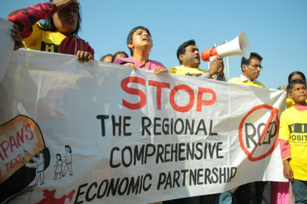 The RCEP has become more relevant than ever
