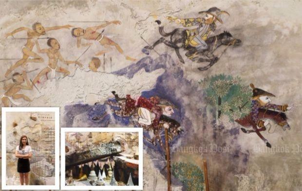 Art World: Thai woman wins prestigious art prize   Bangkok Post: learning