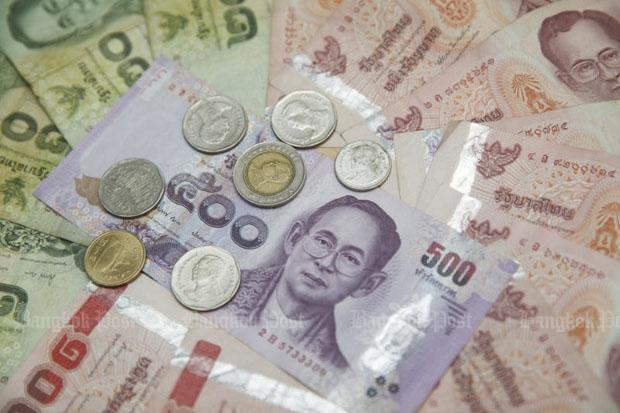 Public debt down at 42% of GDP in November | Bangkok Post: business