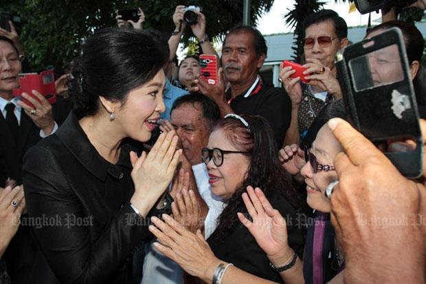 Yingluck: Neutral academics needed on reconciliation panel | Bangkok Post: news
