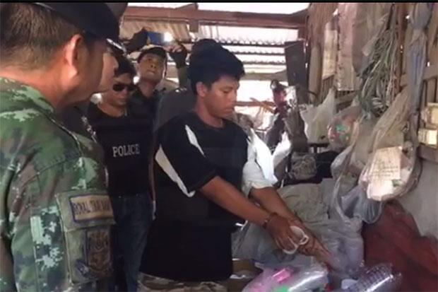Medium arrested for fatal poisoning, rape of student | Bangkok Post: news